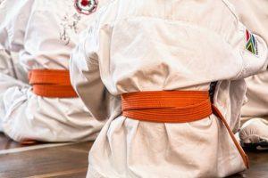 pratiquer le judo