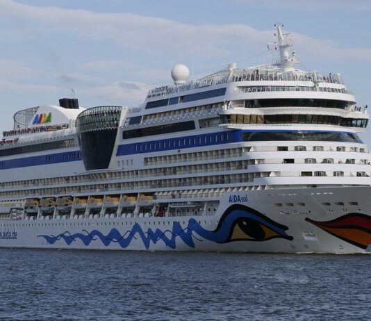 navire croisiere luxe